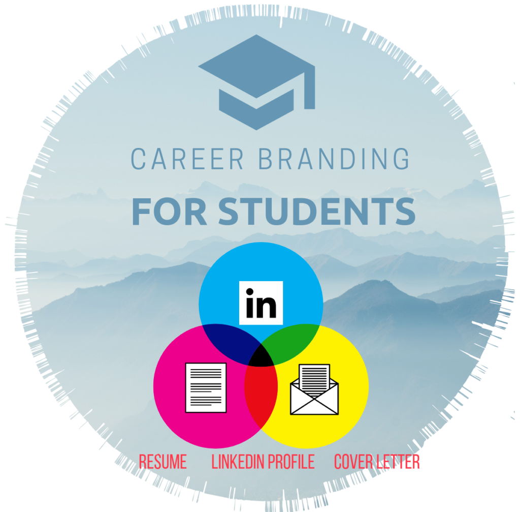 LinkedIn Profiles and Resumes for students