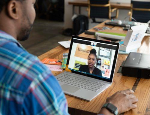 Taking Advantage of Virtual Job Fairs and Events