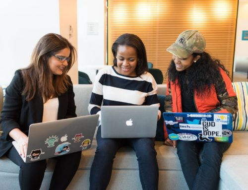Three Tips For College Students- Networking in the New Normal